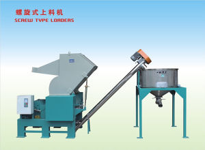 Plastic Shredder/ Crusher/ Grinder Machine for Crushing PP/PE/Pet pictures & photos