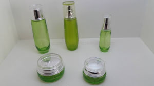 All Kinds of Custom Cosmetic Packaging Use for Store Cosmetic Ingredients Qf-073 pictures & photos