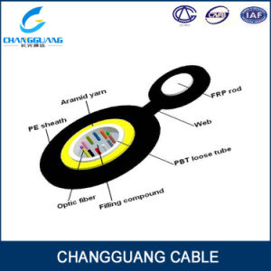 Professional Optical Fiber Cable Manufacturing Factory Gyxtc8s for Communication Network pictures & photos