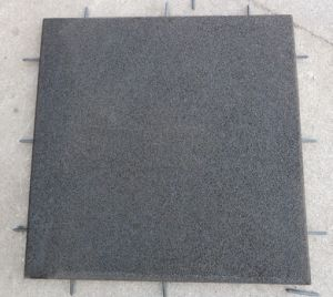 Playground Rubber Tile/Gym Rubber Tile/Outdoor Rubber Tiles pictures & photos