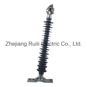 Composite Horizontal Line Post Insulator (Silicone Rubber) pictures & photos