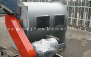 Waste Plastic Recycling PE PP Film Bag Washing Machine pictures & photos