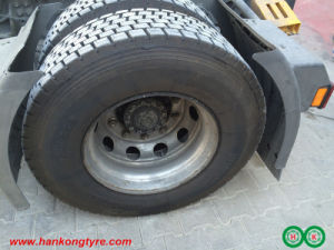 Wheels TBR Tyre Front Back Tyre Radial Truck Tyre (315/80R22.5, 215/70R17.5, R19.5) pictures & photos