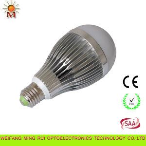 LED Bulb Light (3W 5W 7W 9W 12W) pictures & photos