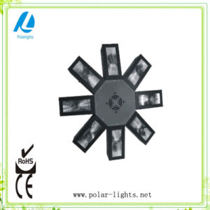 Eight Claw LED Light/ Party Effect LED Light (PL-P160)