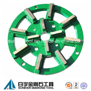 Metal Bond Auto Grinding Machine Wheel pictures & photos
