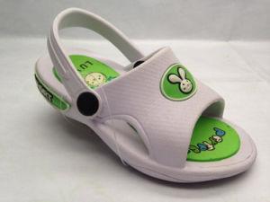 Boy′s Sport Sandals EVA Rubber Beach Sandals pictures & photos