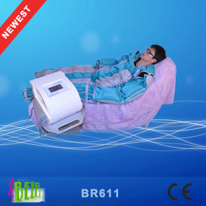 2016 Portable Pressure Far Infrared Therapy with Pressotherapy Slimming Suit pictures & photos