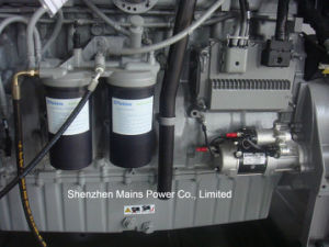 350kVA 385kVA Standby Power UK Engine Diesel Generator pictures & photos