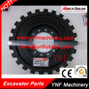 Rubber Coupling for Diesel Engine pictures & photos
