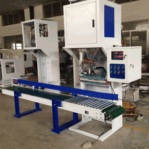 dB-50A Wood Pellets Rice Granule Packing Machine pictures & photos