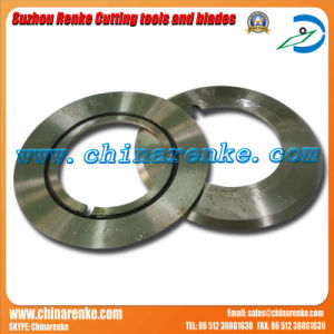 Circular Dished Knives Wholesale Paper Cutting Blade pictures & photos