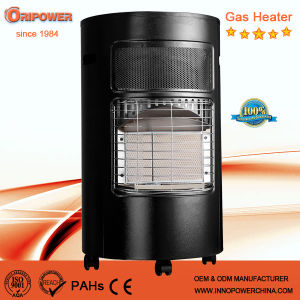 Mobile Gas Heater, Indoor Heater, Ceramic Gas Heater, CE Certificate pictures & photos