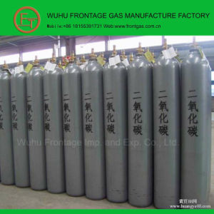 Reliable Quality Gas Cylinder Carbon Dioxide with Tped pictures & photos