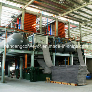 PVC Conveyor Belt / Rubber Conveying Belt / PVC Belting pictures & photos