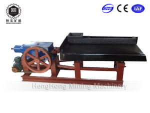Energy Saving Aluminum Shaking Table pictures & photos