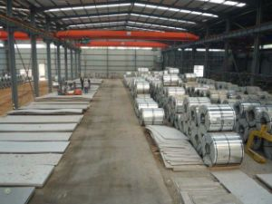 Stainless Steel Coils / Stainless Steel Plate / Stainless Steel Strip pictures & photos
