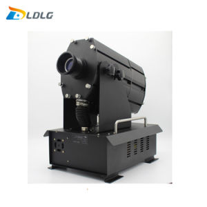 Multi Image 1200W Customized Gobo Outdoor Wall Advertising Projector pictures & photos