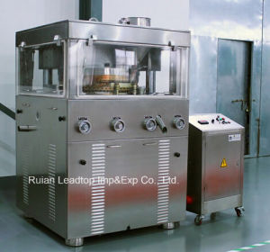 Automatic Rotary Tablet Pressing Equipment with High Capacity pictures & photos