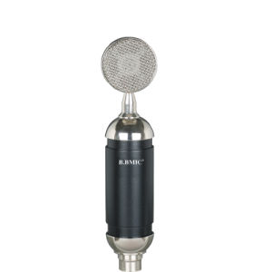 Spark Microphone Small Bottles Condenser Mic Recording Called Wheat Karaoke Microphone pictures & photos