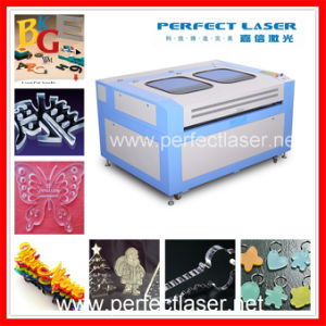 80W 100W 120W Wood Acrylic Leather CO2 Laser Cutting Machine pictures & photos