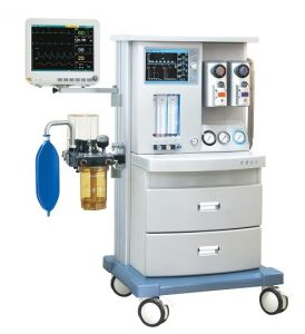 Reasonable Price Ha-3800b Surgical Equipment Anesthesia Machine with Ventilator pictures & photos