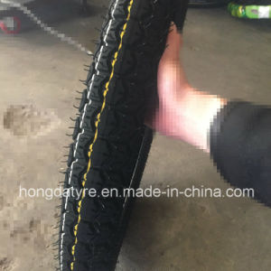 Stable Quality Motorcycle Tyre 3.00-18 pictures & photos