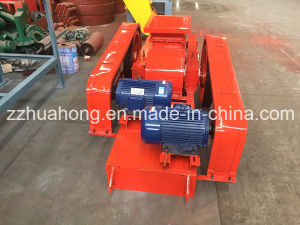 Roller Crusher Mining Equipment, Coal Coke Double Tooth Roll Crusher pictures & photos