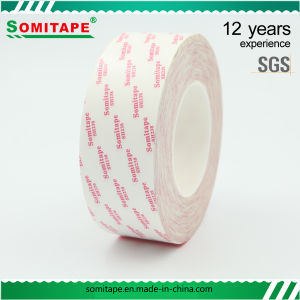 Sh238 Strong Adhesive Tissue Double Sided Tape for Photo Album pictures & photos