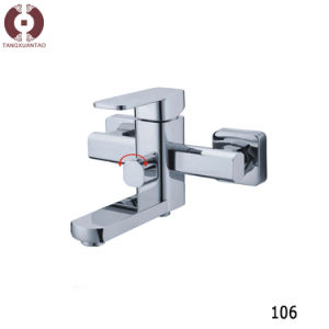 Sanitary Ware Bathroom Shower Faucet Water Tap (106) pictures & photos