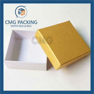Hard Cardboard Paper Box with Color Print (CMG-PGB-019) pictures & photos
