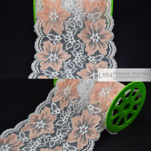 Lace, Garment Accessories Lace Crochet Woven Cotton Fabric Lace, L194