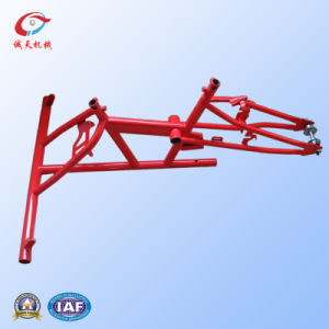 Motorcylce/Go Kart Frame Parts pictures & photos
