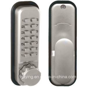 Mechanical Code Knob Locks for House Building (2500SC)
