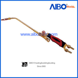 Chinese Type Welding Torch (2W1192) pictures & photos