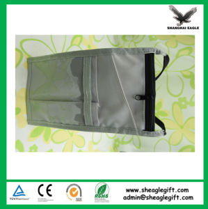 Custom Polyester Bank Use Breast Bag pictures & photos