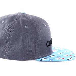 Snapback New Fashion Era Flat Visor Caps pictures & photos