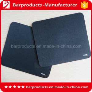 Best Quality Printing Natural Rubber Mouse Mat