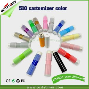 Big Vapor Wholesale 510 Cartomizer with Different Flavors pictures & photos