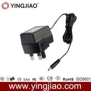 3W European Plug Linear Power Adapter with pictures & photos