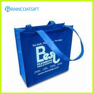 Promotional Reusable Non Woven Bag pictures & photos