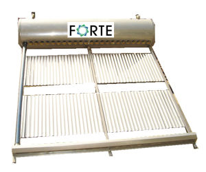 Family Use of Integrated Solar Water Heater pictures & photos