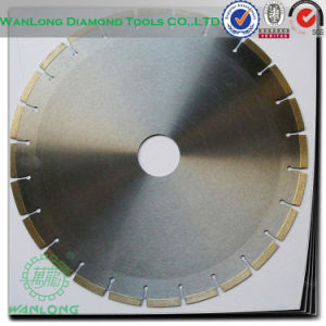 Diamond Impregnated Saw Blade for Stone Cutting, Marble and Grinding Cutting Disc pictures & photos
