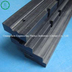 Factory Sale PE Guide Rail for Waste-Water Industry pictures & photos