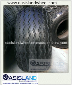 Implement Flotation Tire (400/60-15.5) pictures & photos