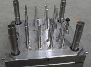 Syringe Mould for Drug Delivery Device