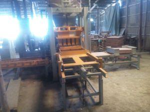 Made in China Automatic Block Making Machine\Brick Machine pictures & photos