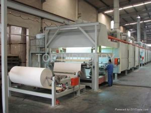 Two Step Impregnation Line pictures & photos