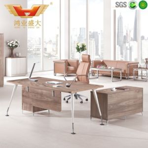 Good Quality Modern Office Desk Hy-Bt2012 pictures & photos
