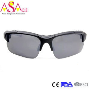 Men′s Fashion Designer UV400 Protection PC Sport Sunglasses (14369) pictures & photos